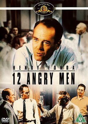 12 Angry Men Online DVD Rental