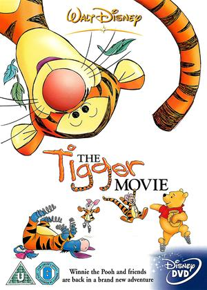 The Tigger Movie Online DVD Rental