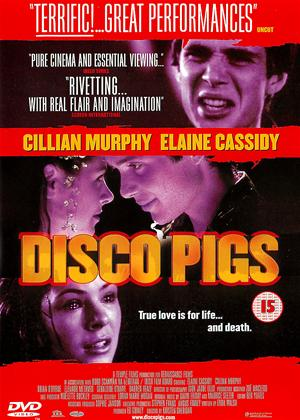 Disco Pigs Online DVD Rental