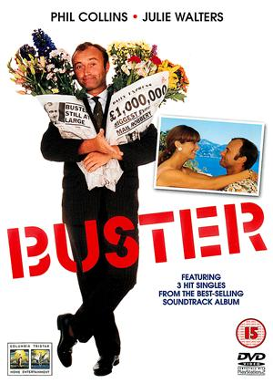 Buster Online DVD Rental