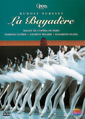 La Bayadere: Paris Opera Ballet Online DVD Rental