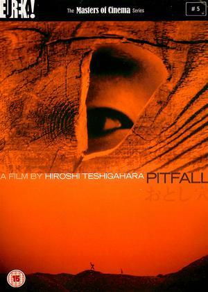 Pitfall Online DVD Rental