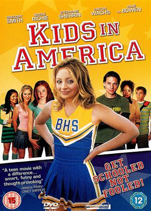 Kids in America Online DVD Rental