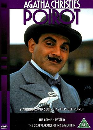 Poirot: The Cornish Mystery / The Disappearance of Mr Davenheim Online DVD Rental