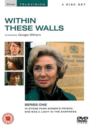 Within These Walls: Series 1 Online DVD Rental