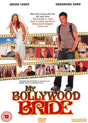 My Bollywood Bride Online DVD Rental