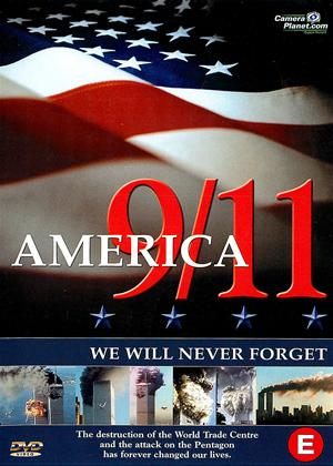 America 9/11 Online DVD Rental