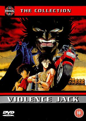 Rent Violence Jack: Parts 1-3 (aka Slum King / Evil Town / Hell's Wind) Online DVD Rental