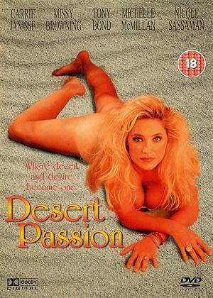 Rent Desert Passion Online DVD Rental