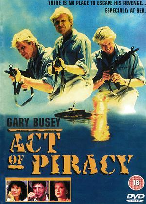 Act of Piracy Online DVD Rental