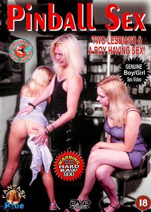 Rent Pinball Sex Online DVD Rental