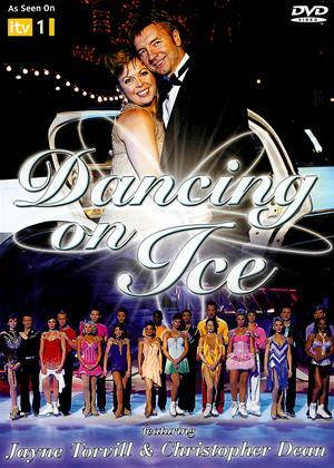 Rent Dancing on Ice: Series 1 Online DVD Rental