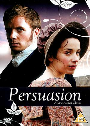 Persuasion Online DVD Rental