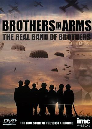 Brothers in Arms: The Real Band of Brothers Online DVD Rental