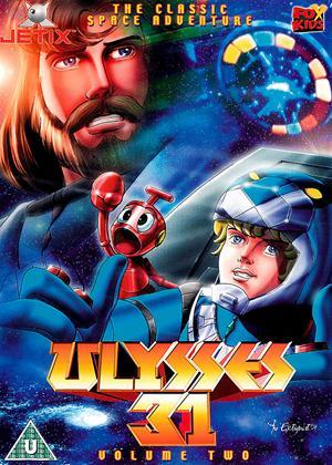 Ulysses 31: Vol.2 Online DVD Rental