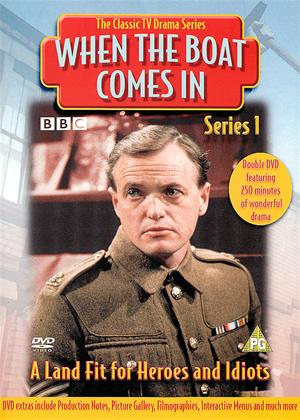When the Boat Comes In: Series 1: Part 1 Online DVD Rental