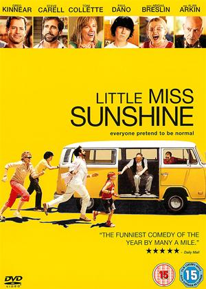 Little Miss Sunshine Online DVD Rental