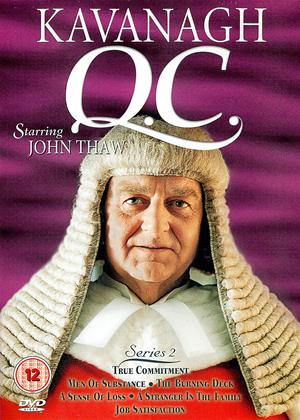 Kavanagh QC: Series 2 Online DVD Rental