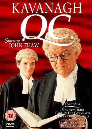 Kavanagh QC: Series 4 Online DVD Rental