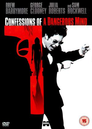 Confessions of a Dangerous Mind Online DVD Rental