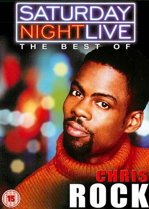 Rent Saturday Night Live: The Best of Chris Rock Online DVD Rental
