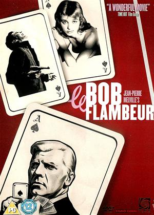 Rent Bob the Gambler (aka Bob Le Flambeur) Online DVD Rental