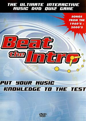 Beat the Intro (Interactive) Online DVD Rental