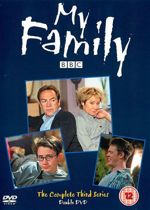 My Family: Series 3 Online DVD Rental