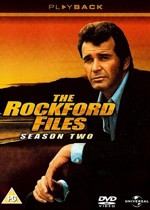 The Rockford Files: Series 2 Online DVD Rental