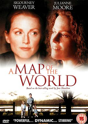 A Map of the World Online DVD Rental