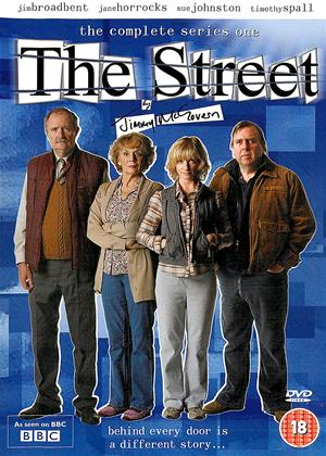 The Street: Series 1 Online DVD Rental