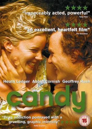 Candy Online DVD Rental