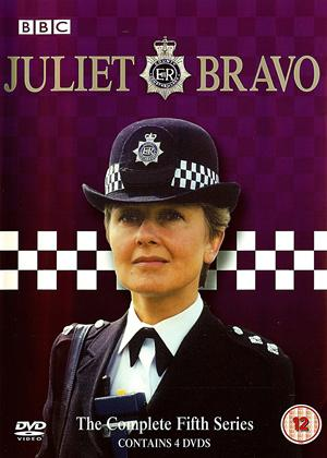 Juliet Bravo: Series 5 Online DVD Rental