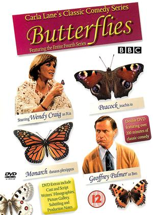 Rent Butterflies: Series 4 Online DVD Rental
