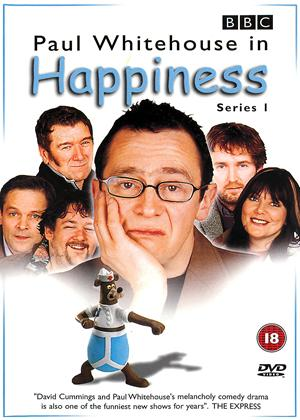Rent Happiness: Series 1 Online DVD Rental