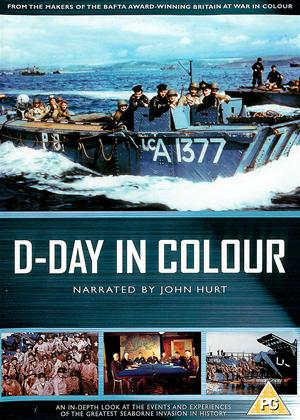 Rent D-Day in Colour Online DVD Rental
