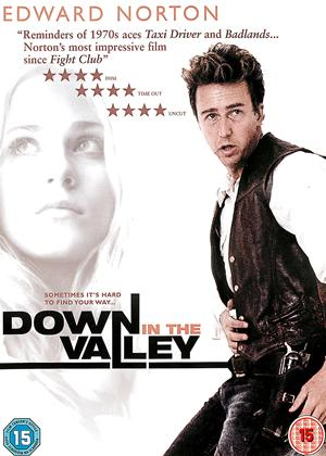 Down in the Valley Online DVD Rental