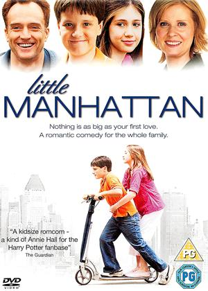 Little Manhattan Online DVD Rental