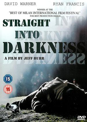 Straight Into Darkness Online DVD Rental