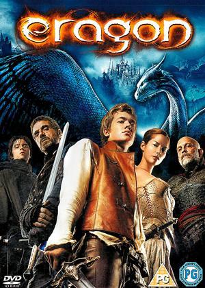 Eragon Online DVD Rental