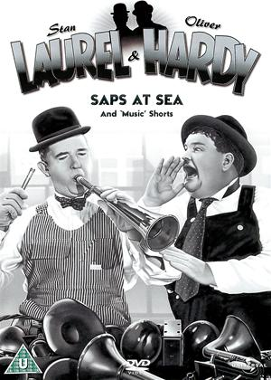 Laurel and Hardy: Vol.11 Online DVD Rental