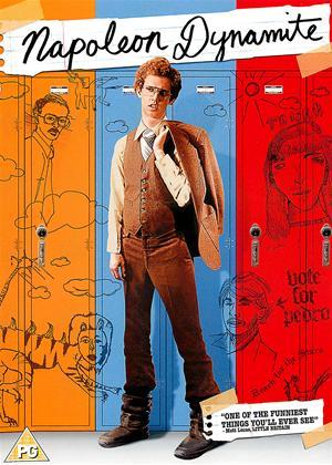 Rent Napoleon Dynamite Online DVD Rental