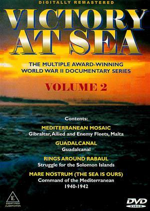 Victory at Sea: Vol.2 Online DVD Rental