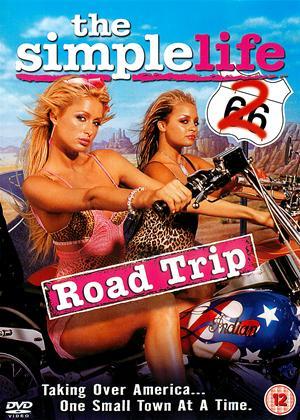 The Simple Life: Series 2 Online DVD Rental