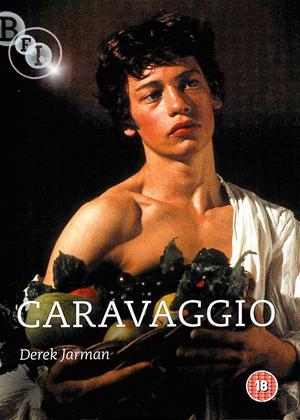 Caravaggio Online DVD Rental