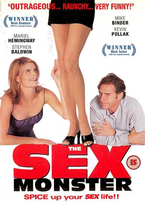 Rent The Sex Monster Online DVD Rental