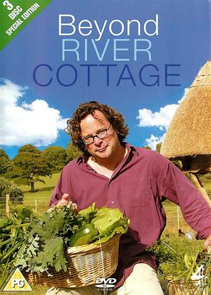 Beyond River Cottage Online DVD Rental