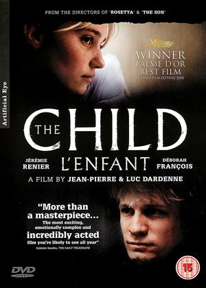 The Child Online DVD Rental