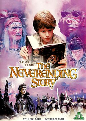 Rent Neverending Story: Vol.4 Online DVD Rental
