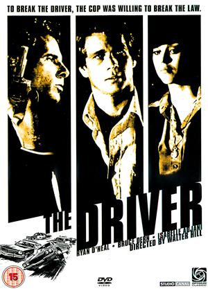 The Driver Online DVD Rental